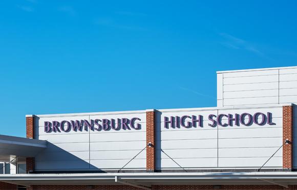 Brownsburg High School