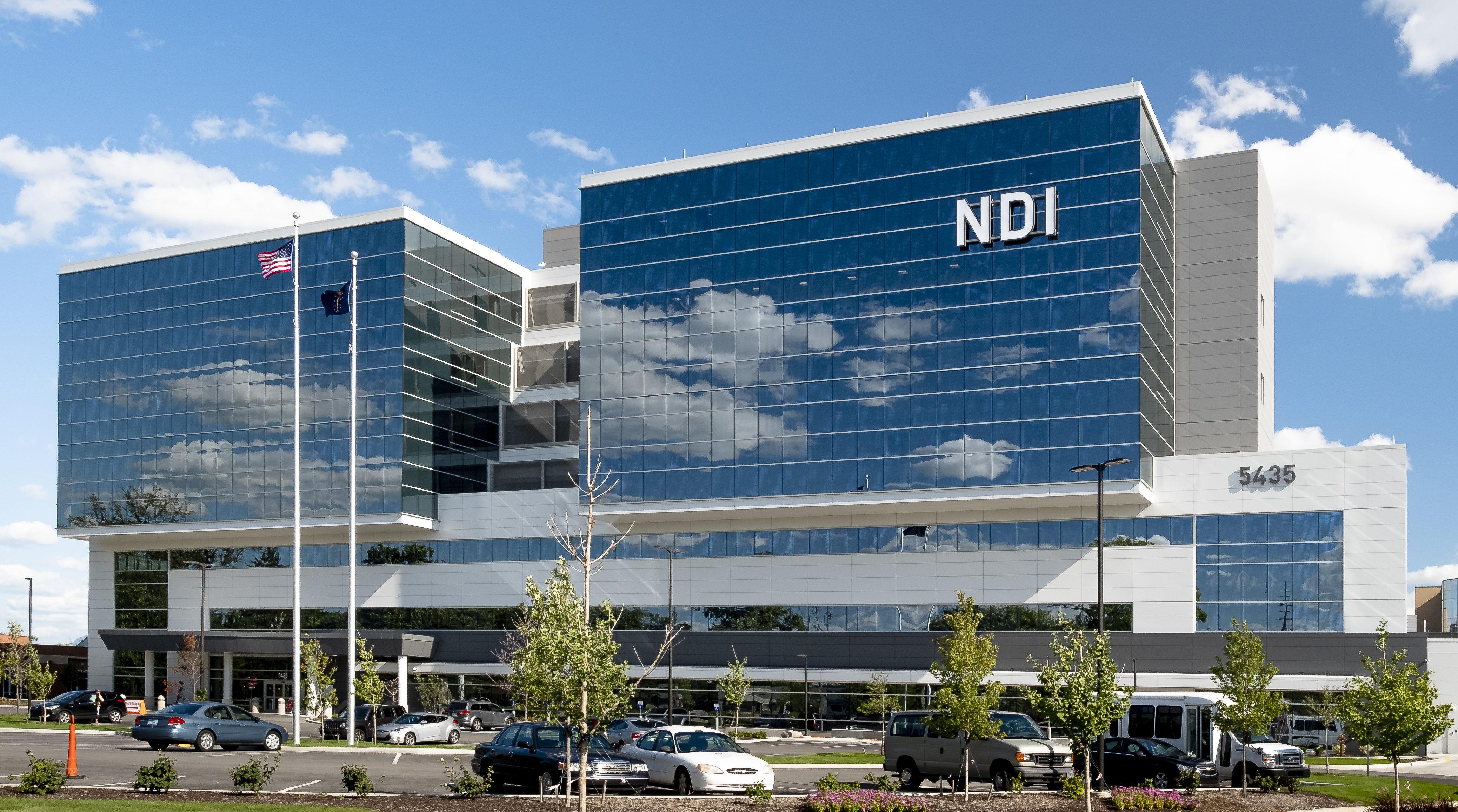 NeuroDiagnostic Institute